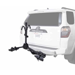 Saris G26690 D/S SAR 178S All Star 2-Bike Hitch Rack