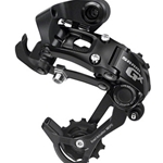Sram G47088 SRM GX Type 2.1 10-Speed Long Cage Rear Der Black