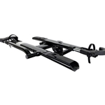 "750403-07 Kuat, Sherpa 2.0, Hitch mounted bike Rack, 2 bikes, 2"", Black"