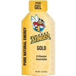 FOOD22021 Gel - Honey Stinger Gold