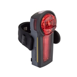 Kryptonite J005049 LIGHT KRY RR INCITE XR USB BK