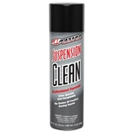 MAXIMA RACING O J71920 CLEANER MAXIMA SUSPENSION CLEAN 18.1oz AEROSOL