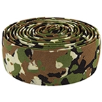 Origin8 CB-0108YR TAPE & PLUGS OR8 CAMO JUNGLE
