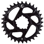 Sram CK6186 SRAM X-Sync 2 Eagle Direct Mount Chainring 32T 6mm Offset