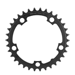 CR4048 FSA Pro Road N-10/11 Chainring 110 x 34t Black