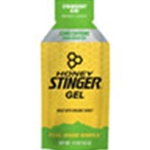 EB5864 Honey Stinger Organic Energy Gel: Kiwi-Strawberry with Caffeine