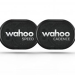 WAHOO FITNESS EC4089 Wahoo Fitness RPM Speed and Cadence Sensor Bundle with Bluetooth/ANT+