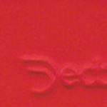 HT5803 Deda Elementi Logo Bar Tape Fuego Red