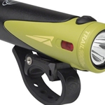 Light & Motion LT1204 Light and Motion Urban 1000 Trail FastCharge Rechargeable Headlight: Ranger Olive/Black