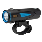 Light & Motion LT1205 Light and Motion Urban 900 Rechargeable Headlight: Longfin, Black