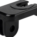 Light & Motion LT1295 Light and Motion GoPro-style mount: Compatible with Urban Series Lights and the Deckhand