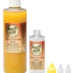 Rock-N-Roll LU4505 Gold 16oz