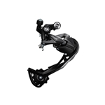 RD0006 Shimano Altus RD-M2000-SGS Rear Derailleur - 9 Speed, Long Cage, Black