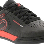 FiveTen SH1598 Five Ten Freerider Pro Men's Flat Pedal Shoe: Black 12