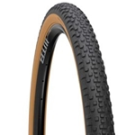 TR1514 WTB Resolute TCS Light Fast Rolling Tire: 650b x 42, Folding Bead, Black