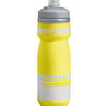 CamelBak WB2261 Camelbak Podium Chill Water Bottle: 21oz, Reflective Yellow