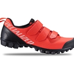 Specialized 61520-0345 RECON 1.0 MTB SHOE RKTRED 45