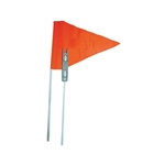 SunLite 91252 Safety Flags