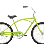F530200 Felt Bixby Mens 1 Speed Sour Apple Green