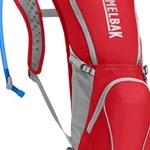 CamelBak 1297601000 Ratchet 100oz Racing Red/Silver