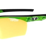 Tifosi 1470105627 Vero,Crystal Neon Green Clarion Yellow/ACRed/Clear
