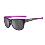 Tifosi 1530403770 Smoove, Onyx/Ultra-Violet Smoke