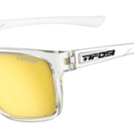 Tifosi 1520405374 Swick, Crystal Clear Smoke Yellow