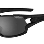 Tifosi 1540100101 Amok, Matte Black Smoke/AC red/Clear
