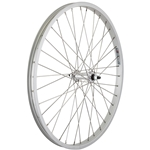 "Wheel Master ISS4171 24"" Alloy Cruiser/Comfort Front Wheel"