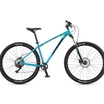 "Jamis 032093TL 19 Highpoint A1 17"" Teal Fo Real"
