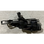 Shimano ISS4236 Used Deore RD-M615 Rear Der 10spd