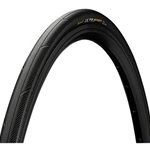 C2019123 Continental Ultra Sport III Tire - 700 x 23, Clincher, Folding, Black