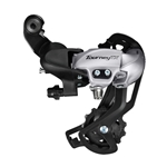 Shimano ERDTX800SGSS REAR DERAILLEUR, RD-TX800, TOURNEY TX,7/8-SPEED, DIRECT ATTACHMENT TYPE, SILVER