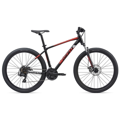 Giant 2002210206 2020 ATX 3 27.5 Disc Large Black/Pure Red