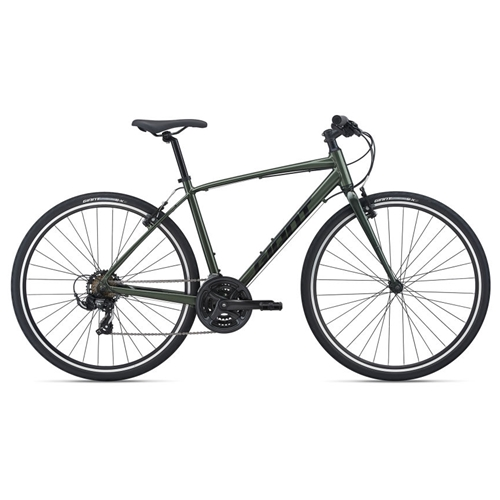 Giant GESCAPE3 2019 Escape 3 Med Flash Green