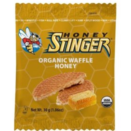 Honey Stinger 74019 HNY STNR WAFFLE - HONEY