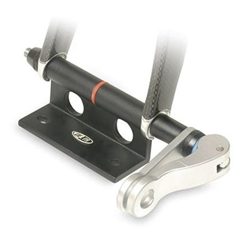 Delta Cycle ISS3503 Delta Bike Hitch lockable