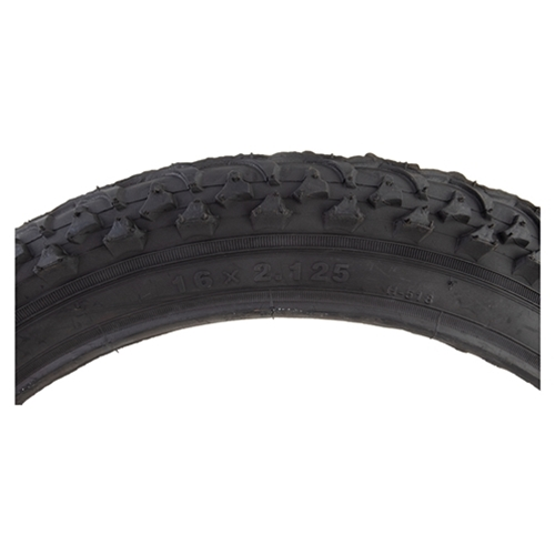898900 TIRES CHAOYANG 16x2.125 H-518 WIRE