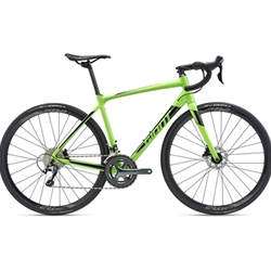 Giant GCONTENDSL2DISC 2017 Contend SL 2 Disc Large Black