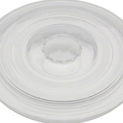 Dimension FW4627 Freewheel Spoke Protector 34 Tooth Clear Plastic