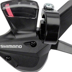 70200390 Shimano Altus SL-M310 3-Speed Left Shifter