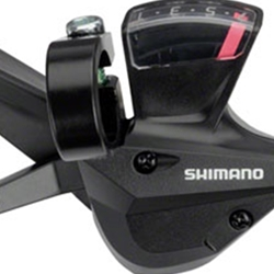 70200391 Shimano Altus SL-M310 7-Speed Right Shifter