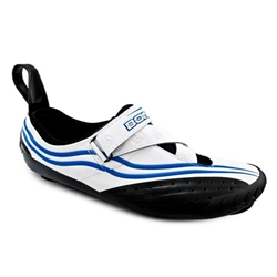 Bont Cycling ISS3764 44.5 Bont Sub-10 White-Blue