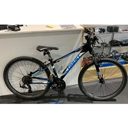 ISS4205 Used 2014 Giant Revel 3 XS Black/Blue
